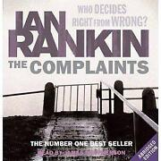 Ian Rankin Audio Books