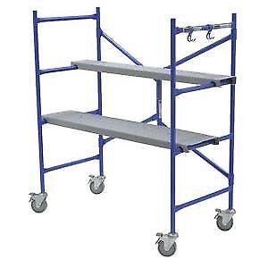 ISO baker scaffold