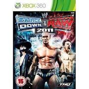 WWE SmackDown vs Raw 2010 Xbox 360