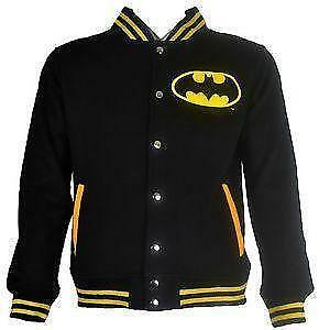Batman Jacket | eBay
