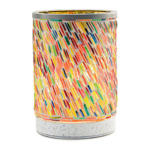 Scentsy colours of the rainbow warmer