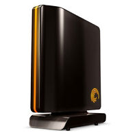 "Seagate FreeAgent Pro 750GB 3.5""/USB 2.0/eSATA/External HD"