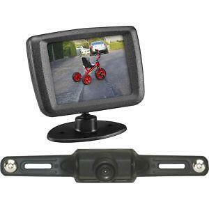 Wireless Backup Camera: Rear View Monitors/Cams & Kits | eBay
