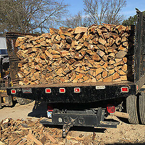 THE BARGAIN FIREWOOD $280 dry Split 401-7346