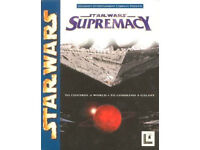 Star Wars Supremacy PC Game