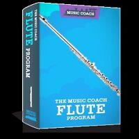 Free Beginner Flute Lesson