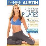 Denise Austin DVD