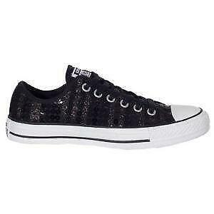580f90dde80 Sequin Converse  Clothing