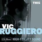 Single vinyl / 7 inch - Victor Ruggiero - This