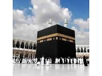Umra spiritual Islam - Muslim package