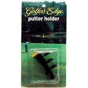 Golf Club Holder