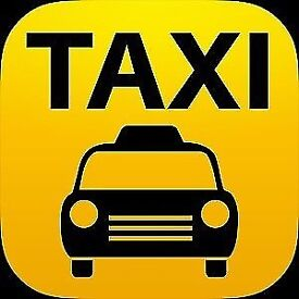 Taxi Plate yellow east fife area WANTED