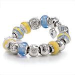 Crystal Beads and Charms