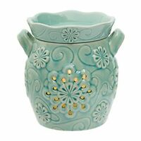 Scentsy warmer 'Flurry'
