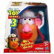 Toy Story Mrs Potato Head
