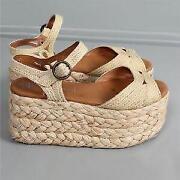 70'S Platform Shoes