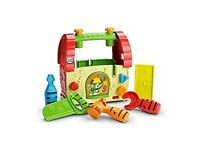 BNIB LeapFrog Scout's Build & Discover Tool Set - Baby/Toddler Toy