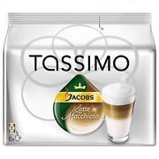 Tassimo Kapseln Latte