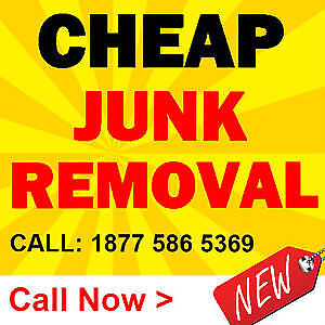 SAVE _ $$$ on CHEAP _ #1 JUNK Removal in GTA = 1877-586-5369