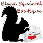 Black Squirrel Boutique