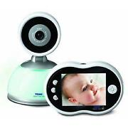Tomy TDV450 Digital Video Baby Monitor