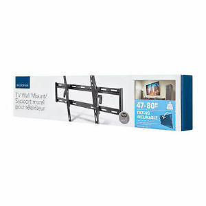"Insignia 47"" - 80"" Fixed TV Wall Mount"