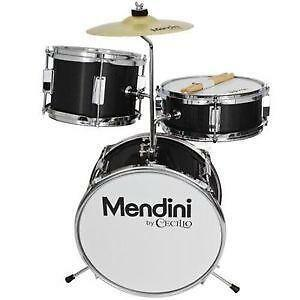 Junior Kids Drum Set