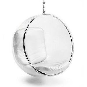 Hanging Egg Chairs