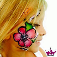 Perfect Face Painting in Barrie!
