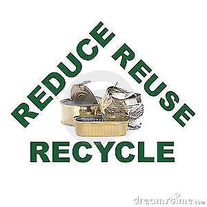 FREE REMOVAL AND RECYCLING SERVICE FOR SCRAP METAL