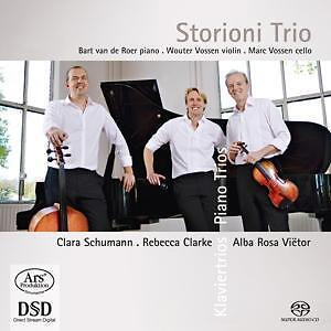 Storioni Trio im radio-today - Shop