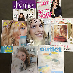 Have You Tried AVON  come see what you're missing!