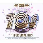 cd - Various - 70s - 111 Original Hits