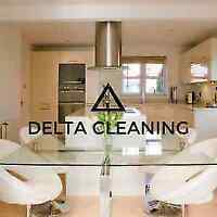 Office, residential cleaning