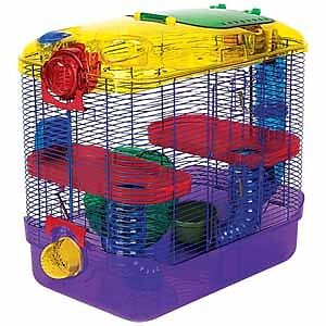 KAYTEE CritterTrail hamster cages