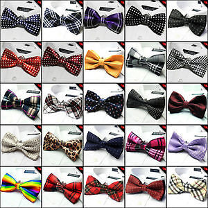 wedding and prom Bow Ties - Mens or Boys  Plain Design North Shore Greater Vancouver Area image 3