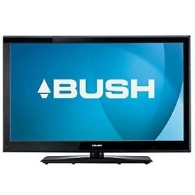 """BUSH 1080p LCD 39"""" HD TV - priced for quick sale!"""