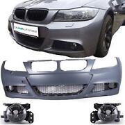 BMW E90 M Paket