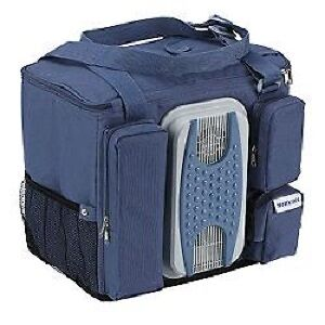 Mobicool Soft-Sided Power Cooler--plugs in to your car--34-qt
