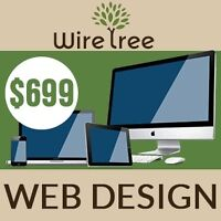 Affordable Web Design and Web Development- SEO- Ecommerce