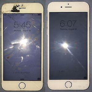 iPhone Screen Repair ★FREE Glass Screen Protector★