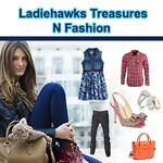 Ladiehawks Treasures N Fashion