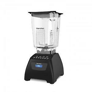 BLENDTEC CLASSIC 575 WITH WILDSIDE AND FOURSIDE JAR...