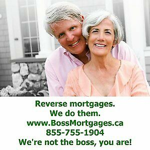 Experienced Licensed Mortgage Broker available to help you