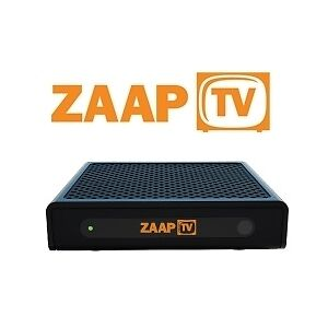 2016 ZaapTV X ,Zaptv HD609 Android Media Player 700+ Arabic LivE
