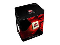 AMD FX-Series FX-8120 Black Edition Eight Core Processor (3.10 GHz, 16MB Cache, Socket AM3+, 125W