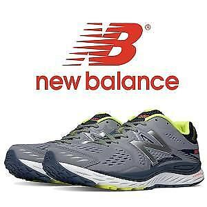 NEW NEW BALANCE SHOES MEN'S 9 M880GG6 207104283 GREY RUNNING SHOE