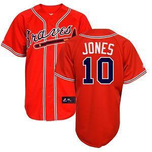 Atlanta Braves Jersey  Baseball-MLB  22a8acbc6