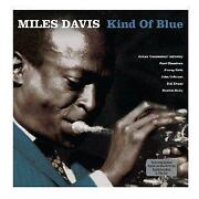 Miles Davis Kind of Blue