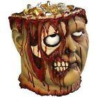 Halloween Plastic Candy Bowls